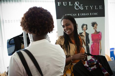 MIT student start-ups have their eyes on fashion - Boston Globe   CLOVER ENTERPRISES ''THE ENTERTAINMENT OF CHOICE''   Scoop.it