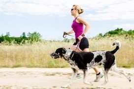 Top Tips For Running With Your Dog | Ingenieria Automotriz | Scoop.it