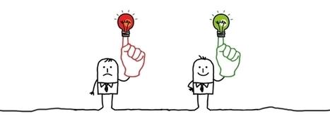 Management : 6 bonnes et fausses bonnes idées - Chefdentreprise.com | Olivier P. | Scoop.it