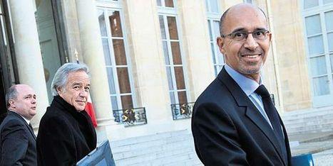 Le PS choisit les réformes de société pour se faire entendre - Le Monde | Actualité de la politique française | Scoop.it