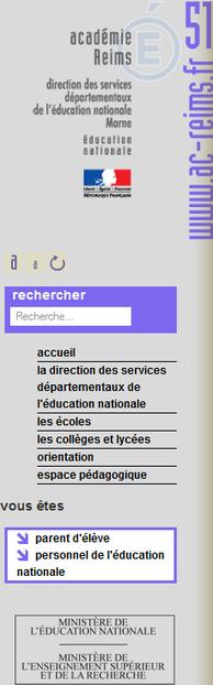 Scénario pédagogique - Direction des Services Départementaux de l'Éducation Nationale de la Marne | ENT | Scoop.it