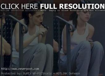 Kristen Stewart: Good colleagues as drunk | NewerPost | Scoop.it