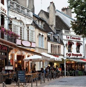 Some insights of Beaune | Burgundy Flavour | Scoop.it