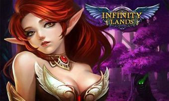Infinity Lands Android Apk (Direct Link) - CENTRAL OF APK | Android Games Apps | Scoop.it
