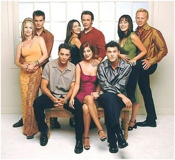 Download Beverly Hills, 90210 TV Show | Beverly Hills, 90210 Episodes Download - Watch Beverly Hills, 90210 Online Free | Free Online Episodes to Watch | Scoop.it
