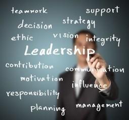 Come migliorare le tue abilità di leader | Blog Sviluppo Leadership | Sviluppo Leadership | Scoop.it