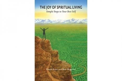 The Joy of Spiritual Living - Swedenborg Foundation   New Church   Scoop.it