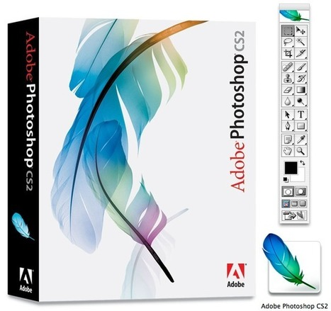 Download grátis do Photoshop, Illustrator e outros componentes do Adobe CS2 [atualizado] | Apple Mac OS News | Scoop.it