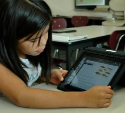 The Impact of the iPad on K-12 Schools | BSD Tech Integration | Scoop.it