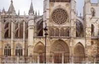 Catedral de León   Historia del Arte. Art History   Scoop.it