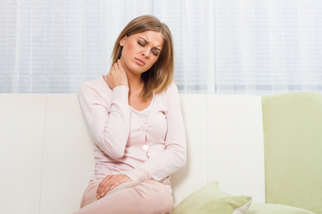 Registered Massage Therapist Training for Neck Pain | | Massage Therapy | Scoop.it