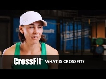 What is CrossFit? | Crossfit | Scoop.it