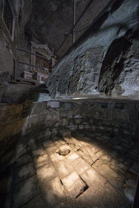 La Cárcel Mamertina de Roma ha sido reabierta al público | Centro de Estudios Artísticos Elba | Scoop.it