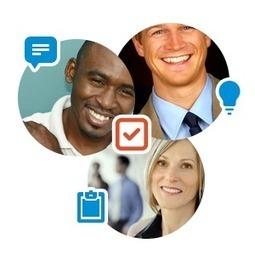 Enterprise Social Networking, Enterprise Collaboration | Socialcast | Management | Scoop.it