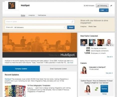 Comment utiliser LinkedIn : check-list des 37 meilleures astuces | Vendeur virtuel | Scoop.it