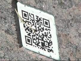 Indiana company adding QR codes to gravestones, links to memorial website - NewsNet5.com | Using QR Codes | Scoop.it