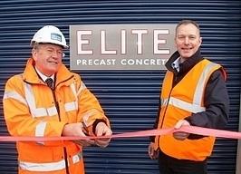 Precast concrete firm expands on fantastic foundations - Hub 4 (press release) | Precast Technology | Scoop.it