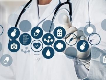 'Ziekenhuizen worden echte ICT-organisaties'   Kenniscentrum #Vertrouwen   Scoop.it