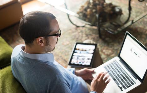 La start-up du jour: Yes Profile, quand les internautes louent leurs données personnelles | Startup & Appli | Scoop.it