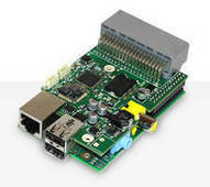 Roboteq Backs Raspberry PI-Based Robot Navigation Computer Project on ... - ThomasNet Industrial News Room (press release) | Raspberry Pi | Scoop.it