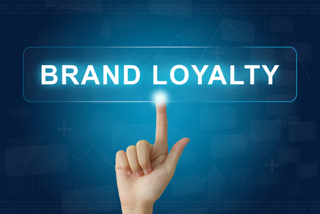 5 Top-tier Tips for Boosting Brand Loyalty and Customer Lifetime Value | Digital Marketing | Scoop.it