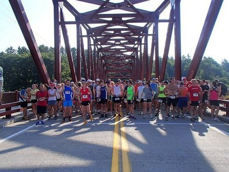 North Creek readies for Race the Train | McKenna Kelly - Portfolio | Scoop.it