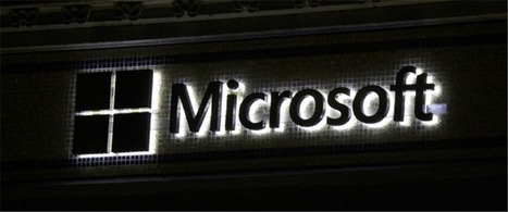 Microsoft Outlook outage knocks out email for nine hours - Computer Business Review | mediasla | Scoop.it
