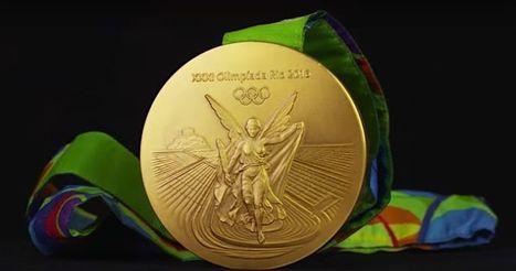 Tokyo veut des médailles olympiques faites de déchets électroniques pour les jeux de 2020 | Planete DDurable | Scoop.it