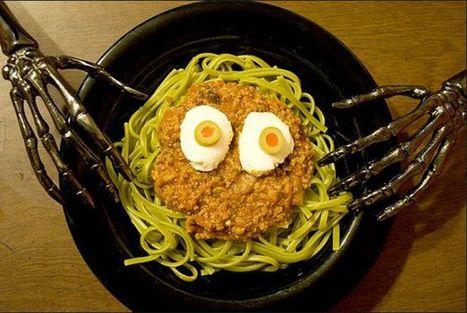¿Que vais a cenar esta noche? ¡La Nevera Roja te aconseja!   La Nevera Roja   Scoop.it