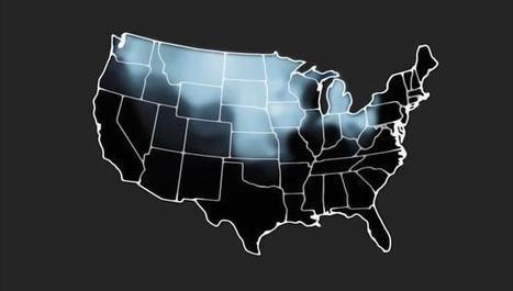 Soda vs. Pop vs. Coke: Mapping How Americans Talk - The Atlantic | Social Media, Digital Marketing | Scoop.it