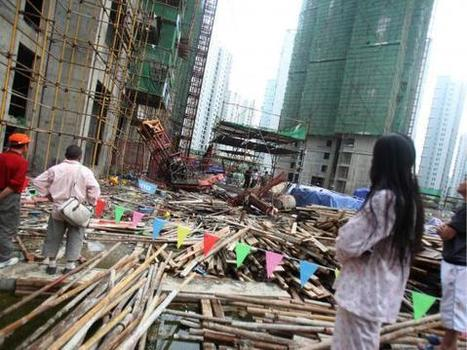 Why do so many horrific accidents happen in China? | Workplace Health and Safety | Scoop.it