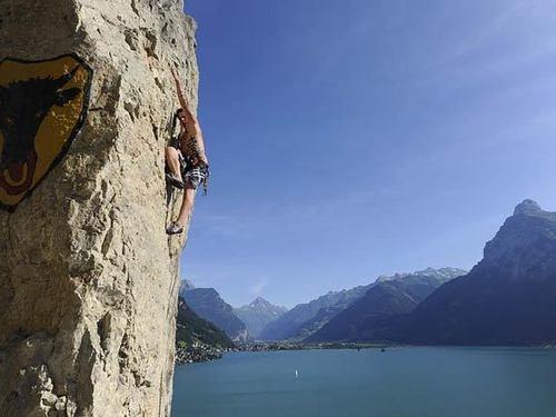 Weg der Schweiz / la voie suisse