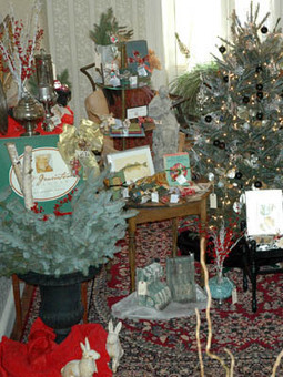 Centre Furnace Mansion: Stocking Stuffer Antiques, Art & Fine Craft Sale | Creative Arts Consulting LLC- Local Scoops | Scoop.it