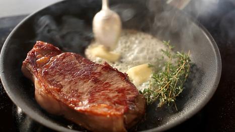 Sous Vide Steak | Sous Vide Recipes | Scoop.it