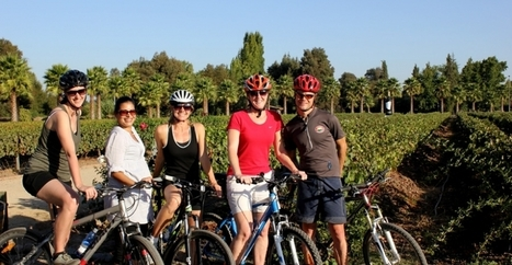 Wine Travel Guide | Wine Tours  -   Winerist | Wine Travel | Scoop.it