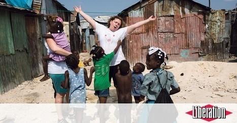 Tourisme humanitaire: la vraie fausse pitié | Le gratin de la bêtise | Scoop.it