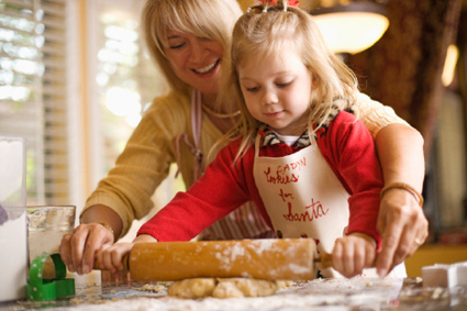 Parenting News: Children rate Family time Above Receiving Gifts this Christmas - FemaleFirst.co.uk | Modern Literacy | Scoop.it