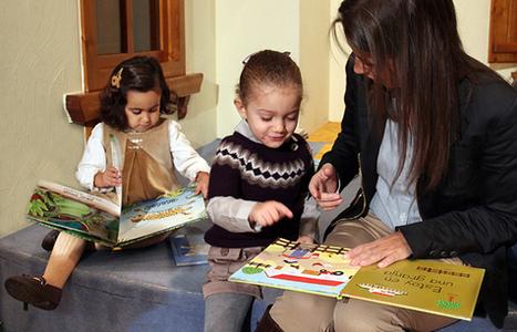 Ideas para compartir el tiempo de ocio en familia: una guía práctica | Educacion, ecologia y TIC | Scoop.it