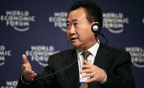 Chinese Billionaire in Hunt for Moscow Real Estate | News | The ... | Real Estate Property Portal | Scoop.it