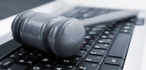 According to Spanish Law, internet piracy is the same as torture   Aspectos Legales de las Tecnologías de Información   Scoop.it