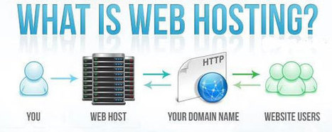 What is Hosting? What would be the best hosting required for your business?   SEO ANALYST   Scoop.it