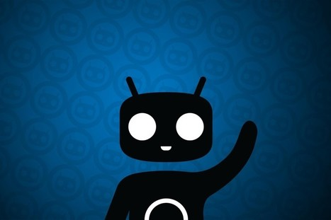 Download Latest Cyanogenmod GApps Package For Your Android | Android Circle | Scoop.it