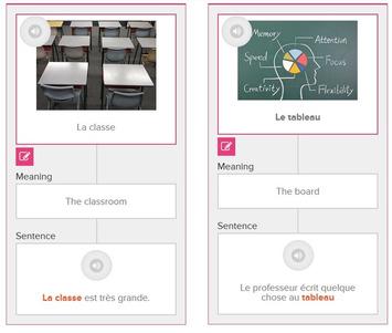 Mémorisez vos cours avec Cerego : créez vos propres flashcards pour étudier les langues !   MOOC Francophone   Scoop.it