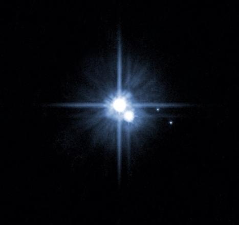 El planeta enano más famoso - El Nuevo Dia.com | Pre-cálculo | Scoop.it