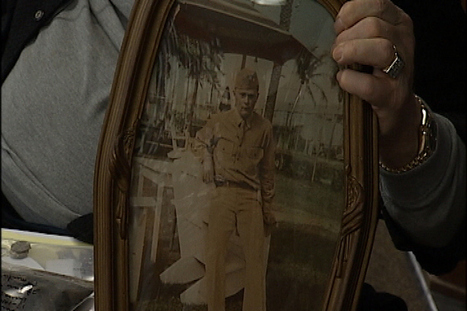 World War II vet's remains, personal items returned to Kentucky - WPSD Local 6 | World at War | Scoop.it