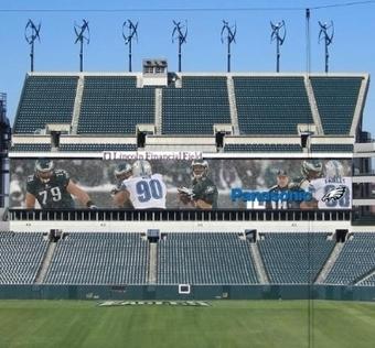 Philadelphia Eagles and Panasonic Announce Expansive Partnership - PR Newswire (press release) | Sports Facility Management 4189155 | Scoop.it