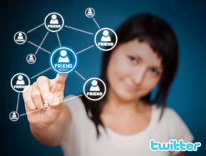 7 Ways to Network On Twitter | Socialnomics | It is all a Journey. | Scoop.it