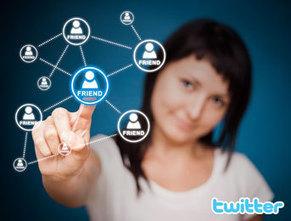 7 Ways to Network On Twitter | Socialnomics | 1mycom: Ganar por Regalar sin Invertir | Scoop.it
