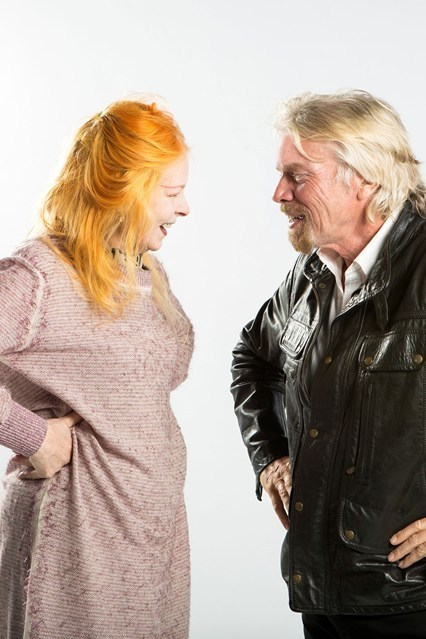 Westwood Designs Virgin Atlantic Uniforms | Matmi Staff finds... | Scoop.it