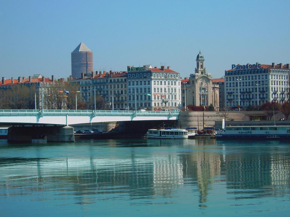 Lyon a remporté l'oscar de la « Meilleure Destination Européenne de Week-end » pour 2016 | Le journal de l'éco | French-Connect*Expatriation | Scoop.it